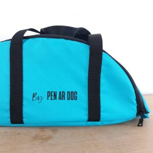 Sac pour treat and train anti choc by pen ar dog