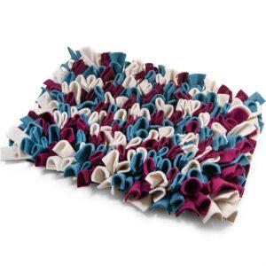 snuffle mat tapis de fouille pour chien pen ar dog