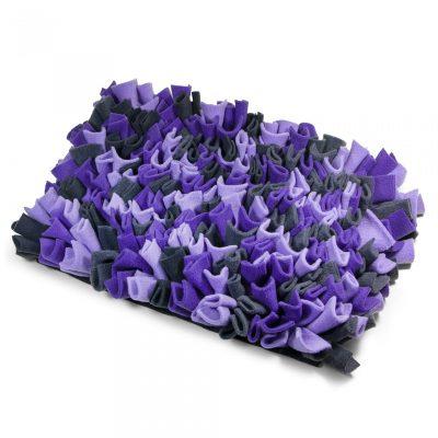 snuffle mat violet pen ar dog