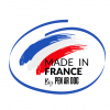Made in France by Pen ar Dog