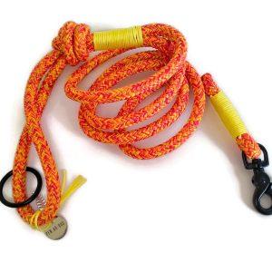 laisse corde by pen ar dog