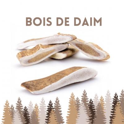 bois de daim by pen ar dog